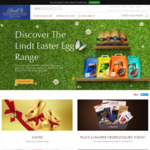 [NSW] 60% off Easter Range @ Lindt Factory Outlet Marsden Park