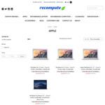 "$200 off Refurbished MacBook Pro Retina 13"" (Now $1,295) & $100 off Whole Apple Range | Free Shipping Australia Wide @ Recompute"