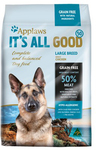 Applaws It's All Good Dry Dog Food Adult Large Breed Grain Free Chicken 5.5kg $15 + Postage (RRP $49.95) @ Pet Station