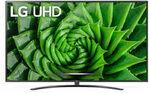 """LG 75UN8100PTB 75"""" UHD 4K TV $1850, 65"""" 65NANO86TNA $1790 + Delivery @ Appliance Central eBay"""