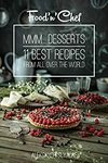 [Kindle] - Free eBook - Mmm... Desserts! 11 Best Dessert Recipes from All Over The World Plus Others @ Amazon AU