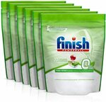 Finish 0% Dishwasher Tablets 132 Tablets $46 Delivered @ Amazon AU