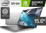Dell XPS 15 9500 (NEW) i7-10750H 16GB RAM 512GB NVMe SSD $2777.85 @ Dell