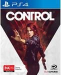 [PS4, XB1] Control $49 (Save $20) @ JB Hi-Fi