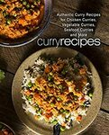 [eBook] - Free - Macramè for Beginners: A Complete Step-by-Step Guide | Curry Recipes: Authentic Curry Recipes + More @ Amazon