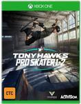 [PS4, XB1] Tony Hawk's Pro Skater 1 & 2 - $54 + $1.99 Delivery @ JB Hi-Fi or $54/$55 Delivered @ Amazon AU