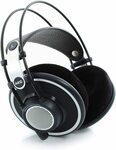 AKG 702 Pro Professional Headphones $194.22 (Delivered w/Prime) + Delivery @ Amazon UK via Amazon AU