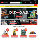 20% Off Full Priced Products @ Repco