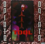 Tool Opiate Vinyl $12.99 + Delivery ($0 with Prime/ $39 Spend) @ Amazon AU