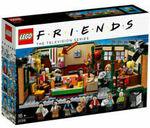 LEGO Ideas FRIENDS Central Perk 21319 $89.99 Delivered @ Myer eBay