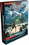 Dungeons & Dragons Essentials Kit $27.95 + Delivery ($0 with Prime/ $39 Spend) @ Amazon AU