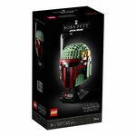[VIC] LEGO Star Wars Boba Fett Helmet 75277 + LEGO City Space 60224 $81 Delivered @ Target