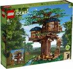 [VIC] LEGO Ideas Tree House 21318 $279.99 + Free Pickup / $15 Shipping @ Legoland
