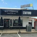 [QLD] Free Coffee and Groceries at The Stafford General Store [4053]