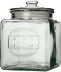Maxwell & Williams Olde English Storage Glass Jar 5 Litre $9.95 (RRP $39.95) / Buy 2 $13.93 @ Myer