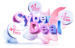NordVPN 68% Discount + Free Plan (Lucky Dip) - Black Friday Discount