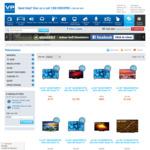 """LG 65"""" OLED65CXPTA $3780, LG 65"""" OLED65GXPTA $4170 & More @ VideoPro"""