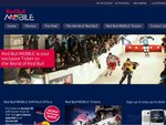 Redbull Mobile 60 Days Unlimited for Only $40