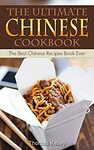 """[eBook] Free: """"The Ultimate Chinese Cookbook: The Best Chinese Recipes Book Ever"""" @ Amazon AU, US"""