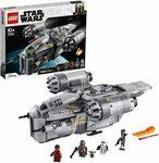 LEGO Star Wars Mandalorian The Razor Crest 75292 $187.63 Delivered @ Amazon AU