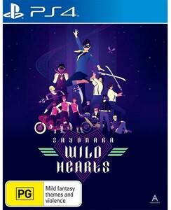[PS4] Sayonara Wild Hearts $9.95 @ EB Games