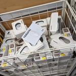 [QLD] Tradfri Zigbee Wireless Motion Sensor $1 (Was $20) @ IKEA Logan (Slacks Creek)