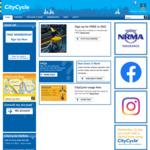 [QLD] Free CityCycle Membership @ Brisbane CityCycle