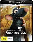 Disney 4K Blu-Rays $10.63 + Delivery ($0 with Prime / $39 Spend) @ Amazon AU
