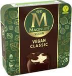 ½ Price: Magnum Dairy Free Sticks 270ml 3pk $3.50, Connoisseur Ice Cream Sticks 360/455ml 4/6pk $4.25 @ Woolworths