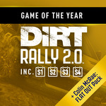 [PS4] DiRT Rally 2.0: Game of the Year Edition - $19.48 (was $77.95)/DiRT Rally 2.0 $11.98 (was $47.95) - PlayStation Store