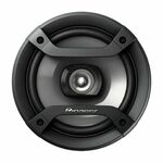 Pioneer Car Speakers 2-Way 6 Inch 200W Max/25W RMS $19 + $9.90 Delivery ($0 C&C) @ Repco