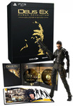 Deus Ex: Human Revolution Collector's Edition(PS3) for $64.99 on Mightyape