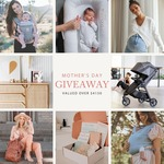 Win a Mother's Day Pack (Baby Jogger City Mini GT2 & Vouchers) Worth $4,150 from Dockatot