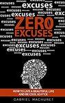 [eBook] Free - Zero Excuses/The Lazy Bastard - Amazon AU/US