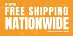 Free Shipping Nationwide on Eligible Products & Bonus $20 Mwave Dollars (Minimum $200 Spend) @ Mwave
