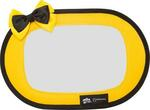 Emma Wiggle Travel Accessories: Bowtiful Fabric Mirror, Scuff Mat & Cling Shade Set $9.99ea + $10 Shipping @ InfaSecure