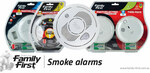 FamilyFirst Photoelectric Smoke Alarm $12.99, Twin Pack $21.98 + $9.90 Shipping (Excludes QLD) @ Family First Fire Protection