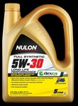 Nulon Long Life Performance Full Synthetic 5W-30 Engine Oil 5L - SYN5W30-5 $30 + $9.90 Delivery ($0 C&C) @ Repco