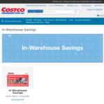 Lo Bros Kombucha Cola 8x330ml $12.98 ($1.62 Each) @ Costco (Membership Required)