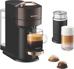 Nespresso Vertuo Next Premium Bundle (Rich Brown) $199 ($99 After $100 Cashback Redemption) @ The Good Guys