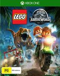 [PS4, XB1] LEGO Jurassic World - $15.96 + Delivery ($0 with Prime/ $39 Spend) @ Amazon AU