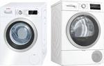 Bosch German Washing Machine WAW28460AU and Heat Pump Dryer WTR85T00AU $2192 Delivered @ Appliances Online (plus $200 cashback)
