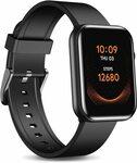 TicWatch GTH Smartwatch $72.53, S2 Glacier White $113.75, C2 Plus with Bonus Strap $220 Delivered @ Mobvoi Amazon AU