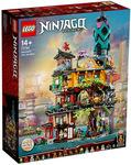 LEGO Ninjago City Gardens 71741 $375 Delivered @ Myer