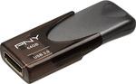 PNY Turbo Attaché 4 64GB USB 3.0 Flash Drive $9 + Delivery ($0 C&C) @ PLE