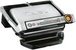 TEFAL OptiGrill+ GC712 Smart Grill $159 (Was $269) Shipped + Bonus Baking Tray (Valued at $69) via Redemption @ David Jones