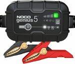 NOCO Genius 5, 5 Amp 6V 12V Smart Charger $80.47 Delivered @ Amazon AU