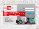 16GB SanDisk USB Drive $9.95 + $1.95 Shipping