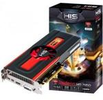 HIS AMD Radeon 7950 3GB DDR5 Video Card, Only $259 + Shipping @ BudgetPC