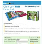 Free 13x18cm Soft Cover Photobook Delivered from Snapfish (Again)